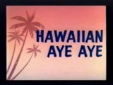 Looney Toons - Tweety And Sylvester - Hawaiian Aye Aye