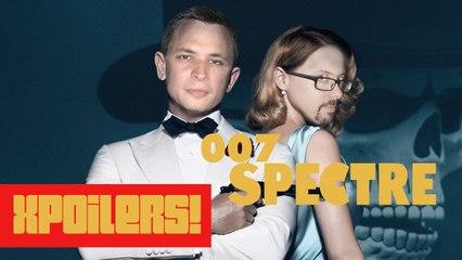 007 Spectre | XPOILERS!