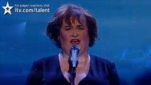 Susan Boyle sings Madonna hit You\'ll See - Britain\'s Got Talent 2012 Final - UK version