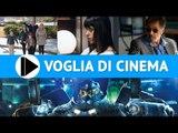 Voglia di Cinema - Film in uscita nelle sale dall'11 Luglio 2013