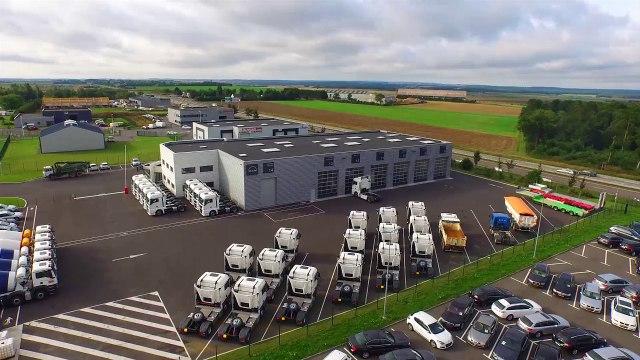 Contrat « Garage » : Un partenariat de 6 ans avec le CNPA