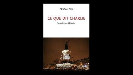 Vid�o de Pascal Ory