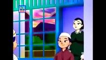 Kartun Anak Muslim Terbaru 2015 Syamil & Dodo CARA BERWUDHU Kartun Islami Kartun Lucu -
