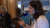 23e festival international du film fantastique de Gérardmer : Claude Lelouch au micro de France Bleu Lorraine