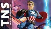 Disney Infinity 3.0 – Aventure Marvel Battlegrounds