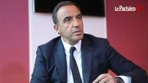 Nikos Aliagas : « The Voice est un vivier de talents »