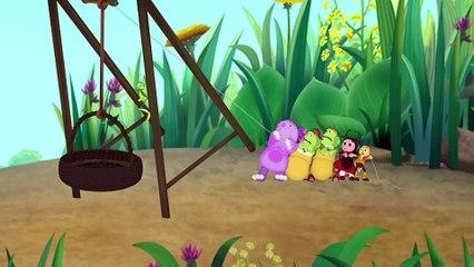 Лунтик и его друзья - Маленький, да удаленький