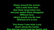 Doobie Brothers – Long Train Running Lyrics