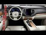 Ruote in Pista n. 2245 - Le News di Autolink - Interni Volvo XC90