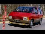 Ruote in Pista n. 2245 - Le News di Autolink - Renault Espace 30° anniversario