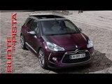 Ruote in Pista n. 2245 - Claudio Casaroli prova Citroën DS3 Faubourg Addict - del 09/06/2014
