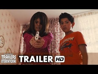 SUGAR KISSES Official Trailer - Coming of Age Love Story [HD]