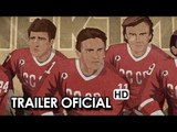 Red Army Trailer Oficial subtitulado en español (2015) HD
