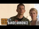 Good Kill Bande Annonce VOST (2015) - Ethan Hawke HD