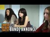 A 14 ANS Bande Annonce (2015) - Hélène Zimmer HD
