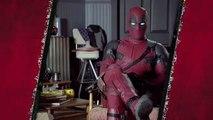 Se toucher avec Deadpool
