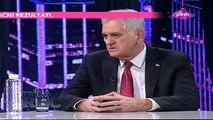 Teska rec - Tomislav Nikolic (28.12.2014)