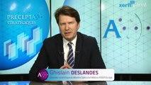 Ghislain Deslandes,Xerfi Canal Les cinq sens du management