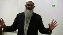 Are The Peaceful Verses Abrogated by War Verses in the Quran? I Dr. Shabir Ally