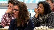 Des lycéens à la rencontre du « Dialogues des Carmélites »