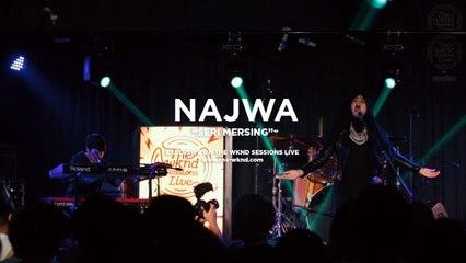 Najwa Mahiaddin - Najwa Mahiaddin | Seri Mersing (Live on The Wknd Sessions, #105)