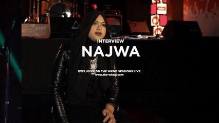 Najwa Mahiaddin - Najwa Mahiaddin | Interview (Exclusive on The Wknd Sessions, #105)