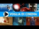 Voglia di Cinema - Film in uscita nelle sale il 24 aprile