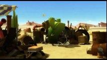 Oscars Oasis - Cartoon Filme 2015 - Bester Cartoon Short Films - beste Cartoon Movie