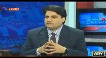 Sabir Shakir inside info regarding Khursheed Shah's plan