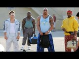 Pain and Gain Official Trailer - Dwayne Johnson, Mark Wahlberg