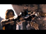 Hansel and Gretel: Witch Hunters Red Band Mini Trailer