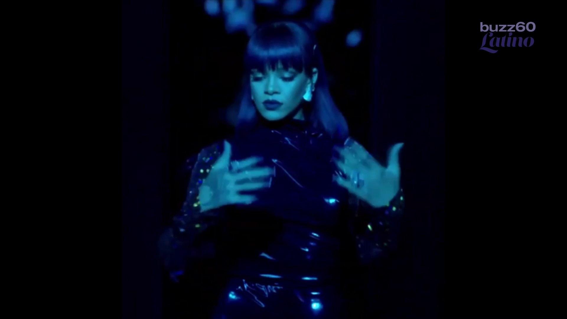 Rihanna saca nuevo album al fin!