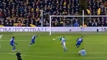 Manchester City vs Everton 3-1 All Goals & Highlights Match 27_01_2016