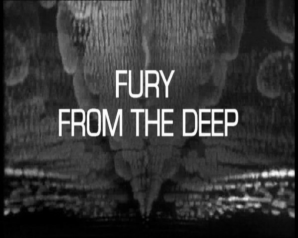 Loose Cannon Fury from the Deep Episode 1 LC22