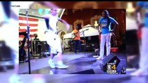 Local Doctor Raises Money For Charity By Street Performing
