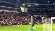 PSV Support: Publiekswissel Andrés Guardado : Afición del PSV le canta el Mariachi Cielito