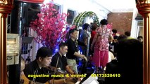 Live Music Band Manila | A Music and Events