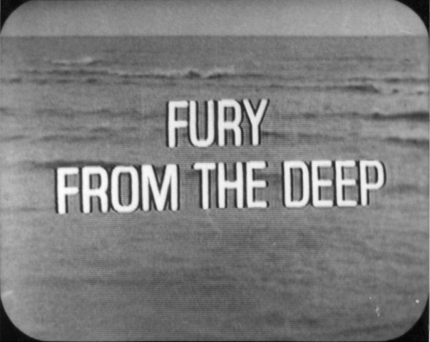 Loose Cannon Fury from the Deep Episode 4 LC22