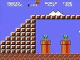 TAS Super Mario Bros. NES in 5:00 by SilentSlayers