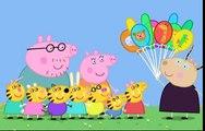 Peppa Pig La fête de lécole