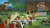 ONE PIECE: PIRATE WARRIORS 3 Captain Kuro of the Thousand Plains Treasure Events