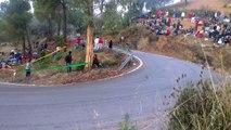 Drift mitsubishi lancer evo Rally HD