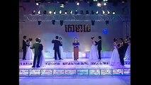 khmer romantic songs  khmer old song karaoke   អ្នកម្ដាយ   អនុស្សាវរីយ៍ស្ទឹងមានជ័យ   Him Sivorn  182