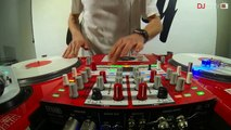 J. Espinosa - Live @ MikiDz Show 2016 (Hip-Hop, Turntablism) (Teaser)
