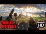 Il Grande e Potente Oz Trailer Ufficiale (2013) - James Franco, Mila Kunis