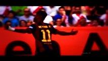 Messi & Neymar - 20Crazy Skills ● Tricks ● Dribbles ● 20Crazy Skills ● Tricks ● Dribbles ● 20- 2016  HD -  Amazing TeamPlay Goals ● Perfect Combinations  15 ► The Invincible Duo  HD