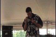 Anthony Hopkins sings 'Teddy Bear' Elvis Week 2005