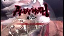 ** Asuras Wrath ** Japanese Version