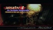 [PS2] Walkthrough - Devil May Cry 3 Dantes Awakening - Dante - Mision 4