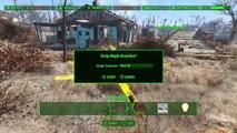 Fallout 4 Backstreet Apparel 7 Playthrough
